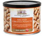 Central Market Classics Virginia Peanuts