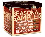 Otter Creek Seasonal Sampler 12 Pack