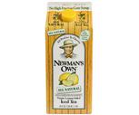 Newman's Own Lemonade or Iced Tea