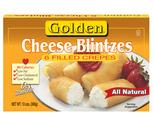 Golden Blintzes 6 Pack