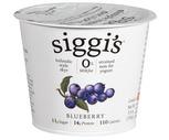 Siggi's Skyr Yogurt