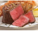 Certified Angus Beef Filet Mignon Steaks