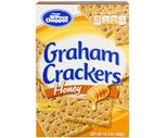 Price Chopper Graham Crackers