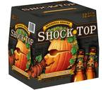 Shock-Top Pumpkin 12 Pack