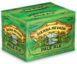 Sierra Nevada or Blue Moon 12 Pack