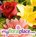 MyFloralPlace