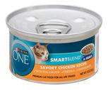Purina One Smartblends Premium Cat Food