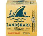 Landshark, Shock Top or Seagram's 12 Pack