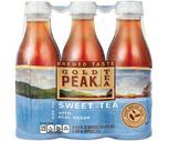 Gold Peak Tea 6 Pack