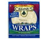 Cedar's Wraps