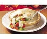 """6"""" Turkey or Chicken Pot Pies"""