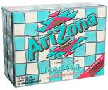 Arizona Iced Tea 12 Pack