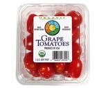 Fresh Full Circle Organic Grape Tomatoes Pint