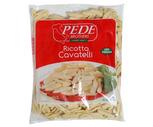 Pede Rigatoni, Cavatelli or Gnocchi