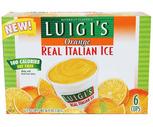 Luigi's Italian Ice