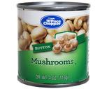 Price Chopper Canned Mushrooms