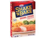 Kraft Shake-N-Bake
