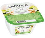 Chobani Flips Greek Yogurt