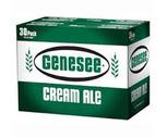 Genesee, Genny Light or Genesee Cream 30 Pack