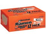Maruchan Ramen Noodles 12 Pack