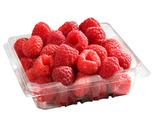 Fresh Sweet Raspberries or Blackberries 6 oz.
