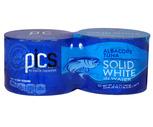 PICS Solid White Albacore Tuna 4 Pack