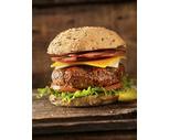 Certified Angus Beef Gourmet Burgers