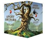 Angry Orchard or Lagunitas IPA 12 Pack