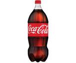 Coca-Cola, Diet Coke or Sprite 2 Liter