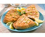 Fair Trade Certified Ahi Tuna or Swordfish Steaks