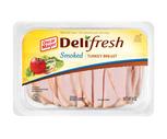 Oscar Mayer Deli Fresh Tubs