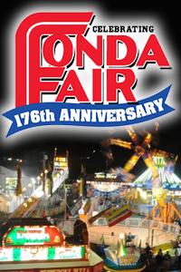 SAVE $2 off pre-sale tickets to the Fonda Fair!