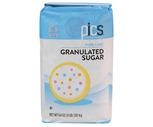 PICS Granulated Sugar