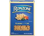 Ronzoni Pasta