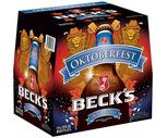 Beck's Oktoberfest 12 Pack