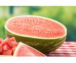 Fresh Sweet Cut Watermelon